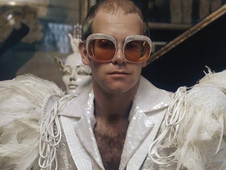 Elton John + Metallica?