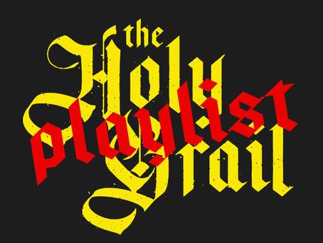 THE HOLY PLAYLIST: UKE 12