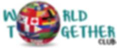 Logo Worldtogeherclub