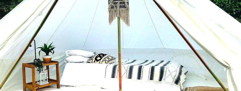 Byline 2021 [AllThingsNice 4m Bell Tent]