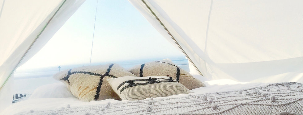 Camping BeCider Seaside 2019 [AllThingsNice]