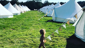 On-wards and upwards in 2021 for Glamping businesses? Yes and No...
