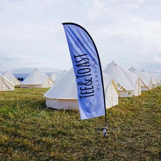 Bell Tents #PXPlus