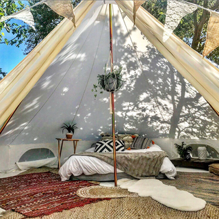 Tee&Toast LUX 5M Bell Tent