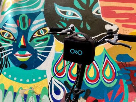 Yeni Byqee V21 Bisiklet Dönüşüm Kiti İncelemesi!