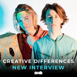 Creative Differences: Interview