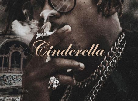 Cinderella - Austen Nobles