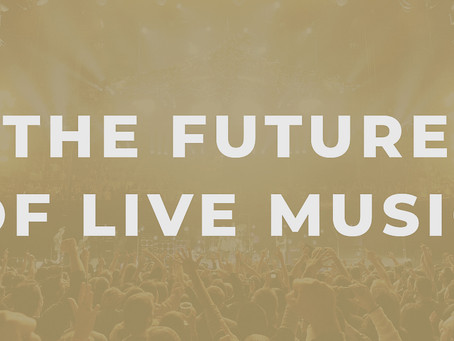 From the Outside Looking In: The Future of Live Music