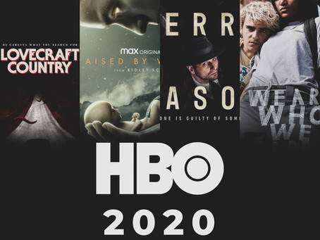 HBO's 2020 Summer Rollout: Check Out What You Missed