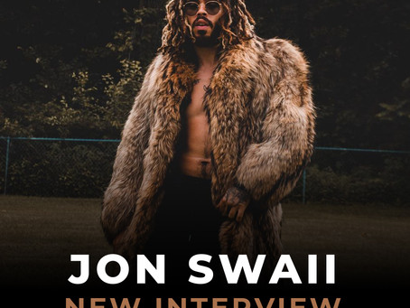 "Jon Swaii Talks Creative Process, New York City, and ""The Neighborhood"""