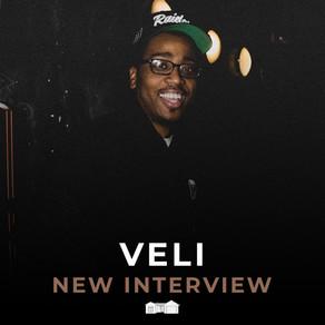 Veli : Interview