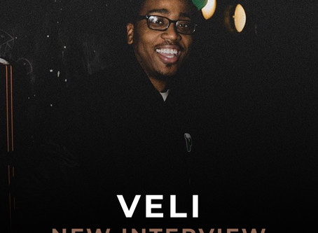 Veli : Interview