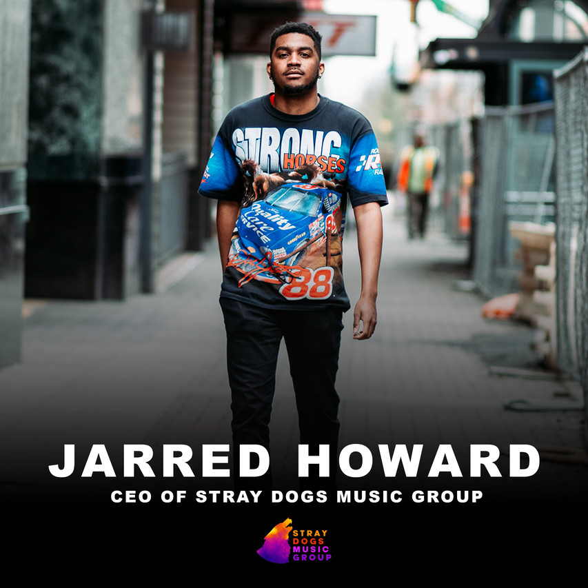 Jarred Howard