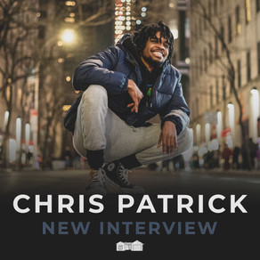 Chris Patrick: Interview
