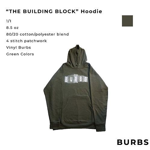 """""""Building Block"""" Hoodie"""