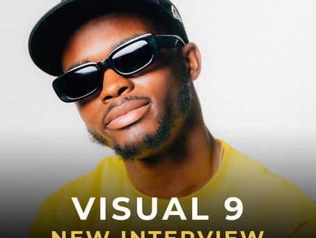 Visual 9 : Interview