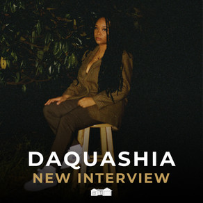 Church to Charts: An Interview with DaQuashia, R&B's Immaculate New Voice