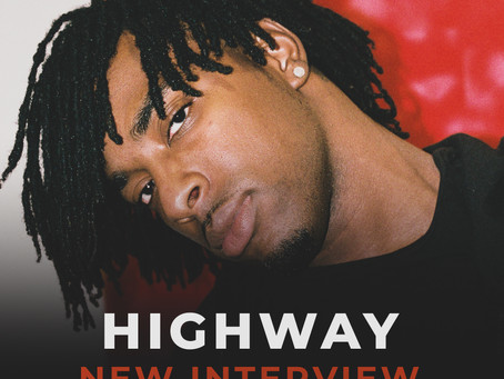 Highway Talks His Seattle Upbringing, Aliases, and Being a Rapper-Producer
