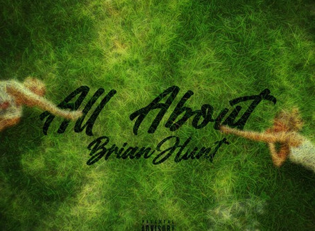 All About - Brian Hunt