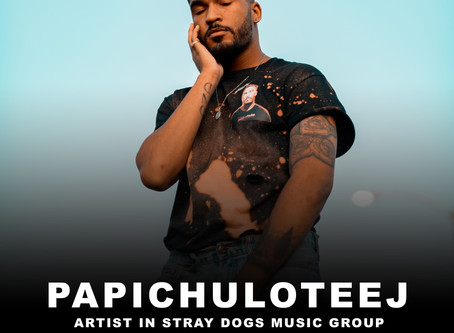 Papichuloteej - Stray Dogs Music Group