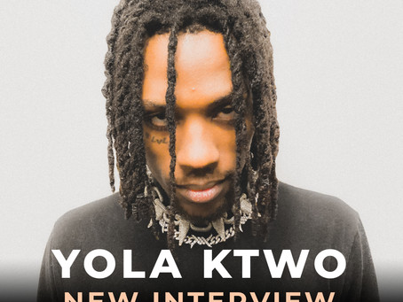 Yola Ktwo Talks Travel, Classic Rock and Evolution