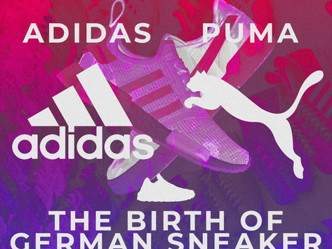 The Birth of German Sneaker Culture