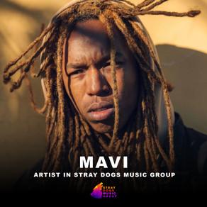 Mavi - Stray Dogs Music Group