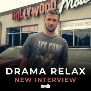 Drama Relax : Interview