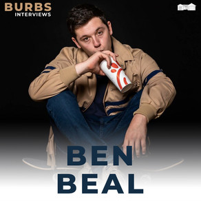 Ben Beal talks creative process, college experience, career evolution and more