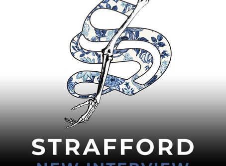 Strafford: Interview
