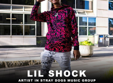 Lil Shock - Stray Dogs Music Group