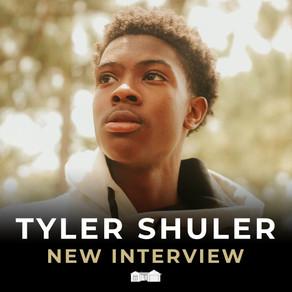 Tyler Shuler : Interview
