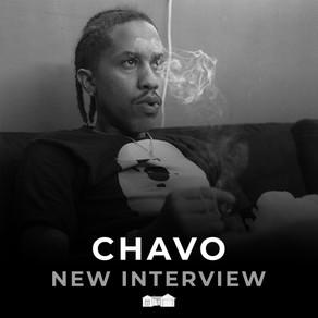 Chavo : Interview
