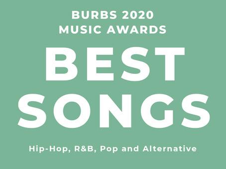 Best Songs of 2020: Hip-Hop, R&B, Pop and Alternative