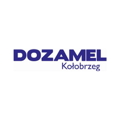 BVMG DTP dla Dozamel Kołobrzeg
