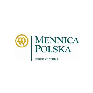 BVMG DTP dla Mennica Polska