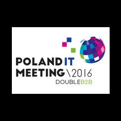 BVMG media relations, social media, DTP i foto&video dla Poland IT Meeting 2016