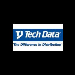 BVMG media relations i DTP dla Tech Data