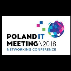 BVMG media relations, social media, DTP i foto&video dla Poland IT Meeting 2018