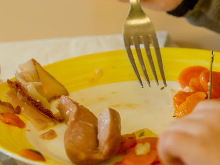 Ecole St Léon - Le Havre : revisiter les menus de la cantine