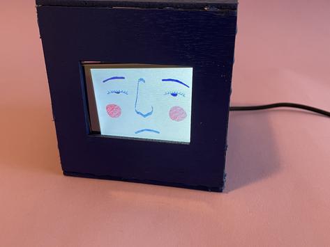 The Tzu-mi box
