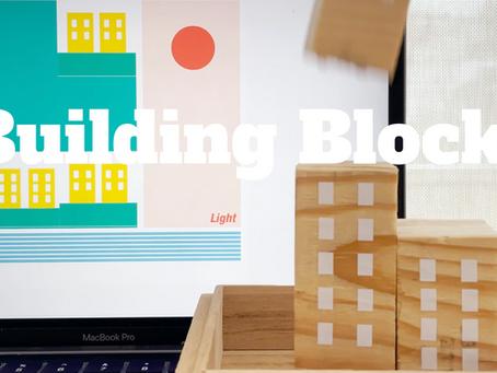 Project 2 - Building Blocks