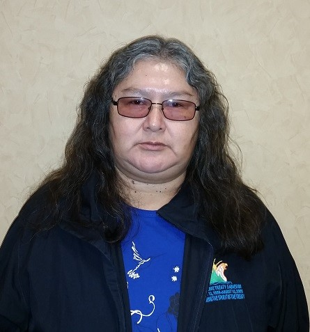 Paula Keno - Child Development Worker