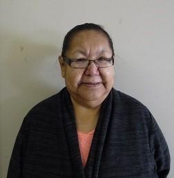 Virginia Monias - NNADAP Counsellor
