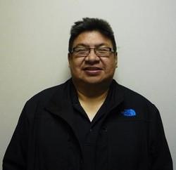 Oberon Munroe - Director of Health