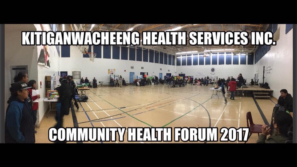 KHSI Health Forum 2017