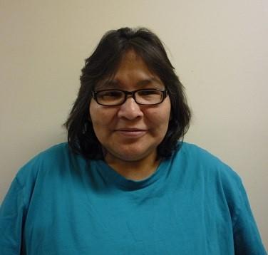 Rose Barkman - Community Health Representative