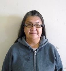 Valdine McPherson - Administrative Assistant