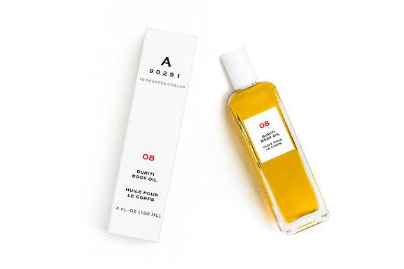 Buriti Body Oil
