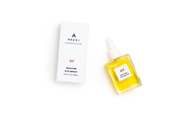 07 REVIVING EYE SERUM